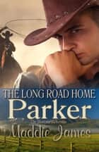 Parker ebook by Maddie James