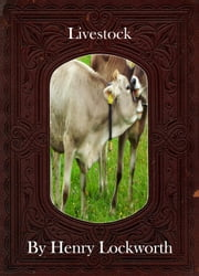 Livestock ebook by Henry Lockworth,Lucy Mcgreggor,John Hawk
