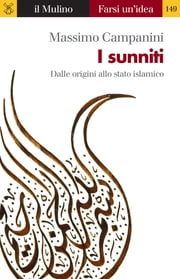 I sunniti ebook by Massimo, Campanini