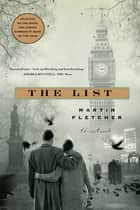 The List ebook by Martin Fletcher