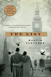 The List - A Novel ebook by Martin Fletcher