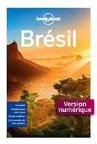 Brésil 9ed ebook by LONELY PLANET