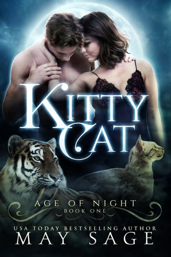Kitty Cat ebook by May Sage