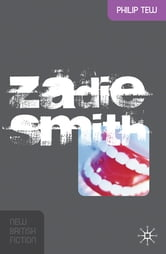 Zadie Smith ebook by Philip Tew