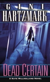 Dead Certain ebook by Mariah Stewart