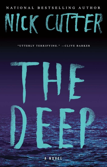 The Deep ebook by Nick Cutter