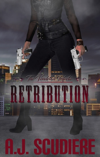 Retribution ebook by A.J. Scudiere