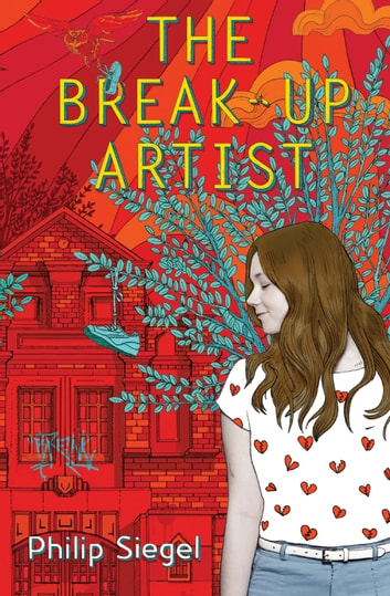 The Break-Up Artist ebook by Philip Siegel
