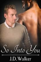 So Into You ebook by J.D. Walker