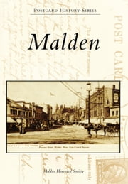 Malden ebook by Malden Historical Society