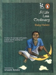 Life Less Ordinary ebook by Baby Haldar