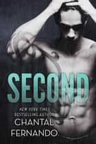 Second ebook by Chantal Fernando