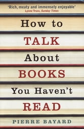 How To Review Book You Havent Read >> How To Talk About Books You Haven T Read