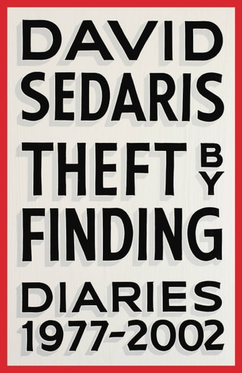 Theft by Finding eBook