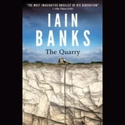 The Quarry audiobook by Iain M. Banks
