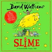 Slime audiobook by David Walliams