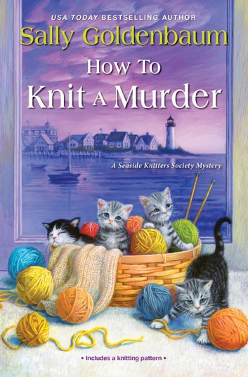 How to Knit a Murder ebook by Sally Goldenbaum