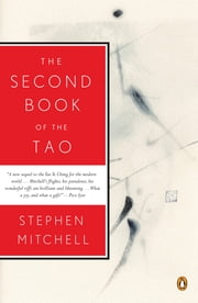 The Second Book of the Tao ebook by Stephen Mitchell