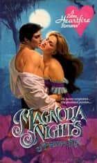 Magnolia Nights ebook by Martha Hix