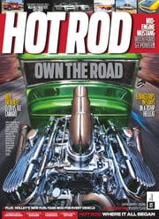 Hot Rod - Issue# 160100 - TEN: The Enthusiast Network magazine