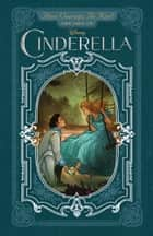 Cinderella Deluxe Illustrated Novel ebook by Disney Book Group