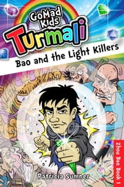 Bao and the Light Killers - ZHOU BAO BOOK 1 ebook by GoMadKids,Patricia Sumner