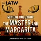Master and Margarita, The audiobook by