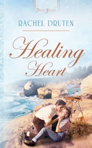 Healing Heart ebook by Rachel Druten