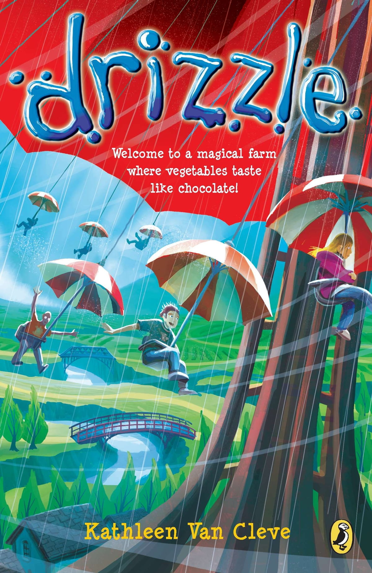 Read Drizzle By Kathleen Van Cleve