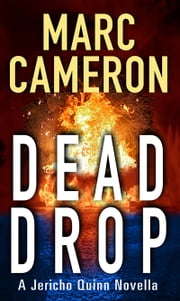 Dead Drop ebook by Kobo.Web.Store.Products.Fields.ContributorFieldViewModel