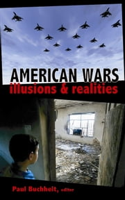American Wars ebook by Paul Buchheit