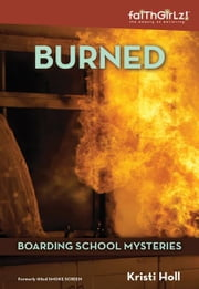 Burned ebook by Kristi Holl