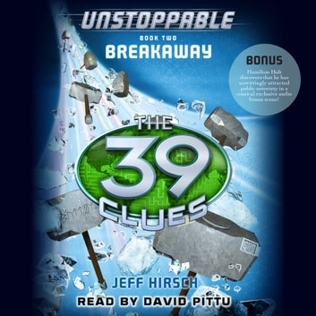 39 Clues Unstoppable Book 1 Pdf