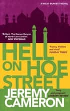 Hell On Hoe Street - (book 4 in the @Nicky Burkett' series ebook by Jeremy Cameron