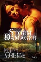 Storm Damaged ebook by Kerry Adrienne