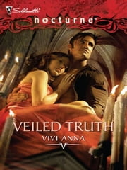 Veiled Truth ebook by Vivi Anna