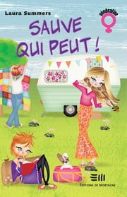 Sauve qui peut ! ebook by Laura Summers
