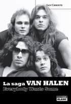 VAN HALEN ebook by Ian Christe