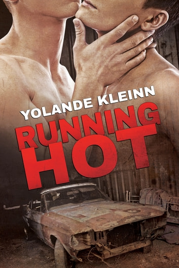 Running Hot ebook by Yolande Kleinn