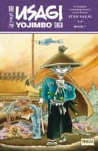 Usagi Yojimbo Saga Vol 7 ebook by Stan Sakai