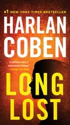 Long Lost ekitaplar by Harlan Coben