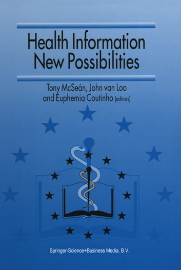 Health Information — New Possibilities ebook by Euphemia Coutinho
