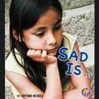 Sad Is ... audiobook by Cheyenne Nichols, Laura Purdie Salas