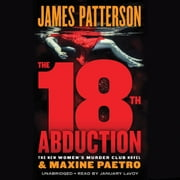 The 18th Abduction audiobook by James Patterson, Maxine Paetro