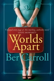 Worlds Apart ebook by Ber Carroll
