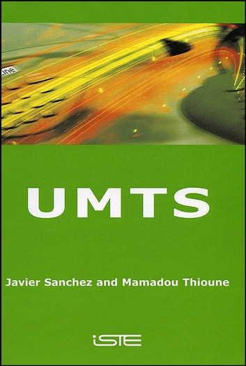 UMTS ebook by Javier Sanchez,Mamadou Thioune