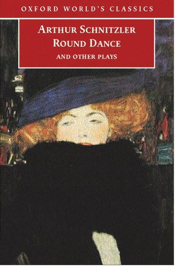 Round Dance and Other Plays ebook by Arthur Schnitzler