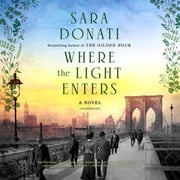 Where the Light Enters audiobook by Sara Donati