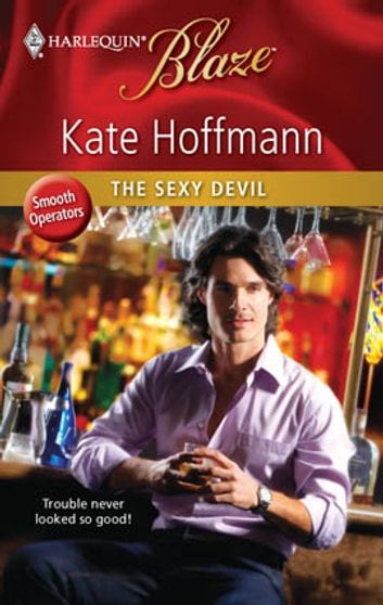 The Sexy Devil ebook by Kate Hoffmann
