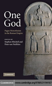 One God ebook by Mitchell, Stephen